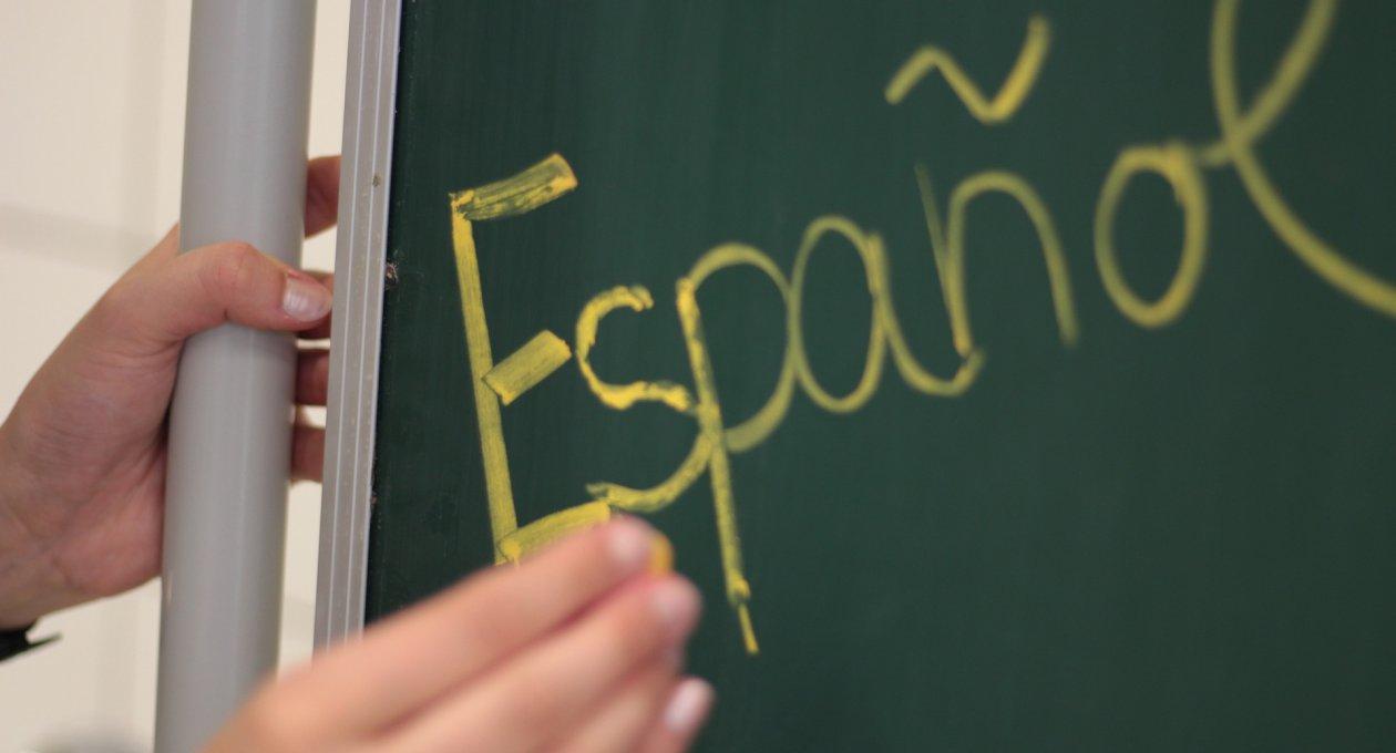 jak powiedzieć, że chcesz połączyć się po hiszpańsku
