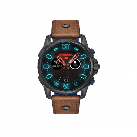 Diesel On Full Guard 2.5 DZT2009 Smartwatch